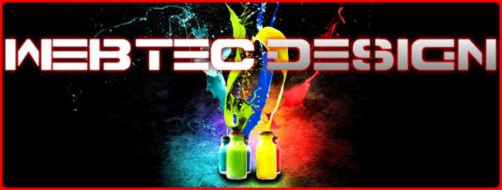 WebTec Design cover