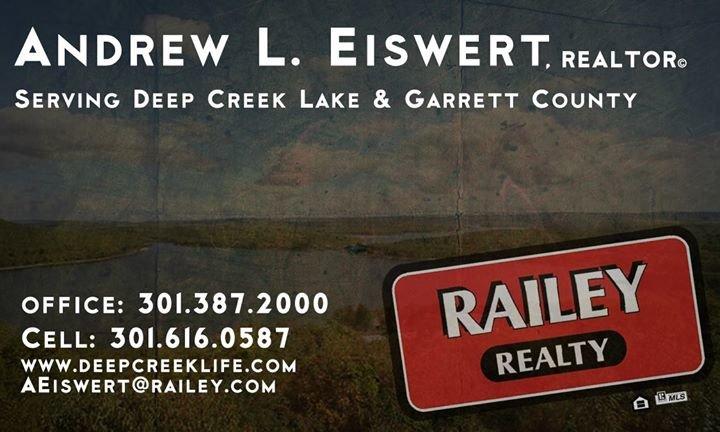 Deep Creek Lake Home cover