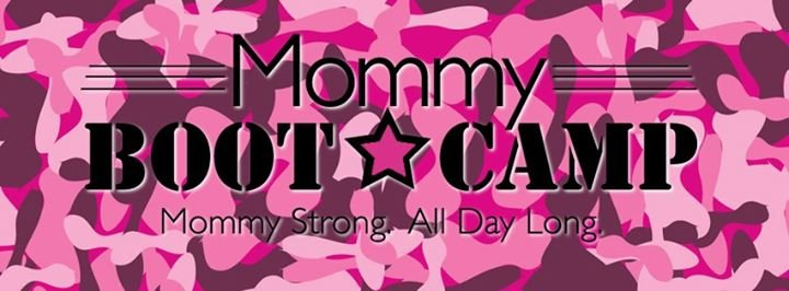Mommy Bootcamp cover