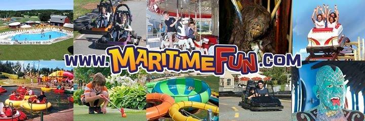 Maritime Fun Group cover