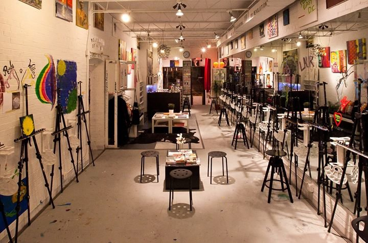 ArtJamz Dupont Studio cover