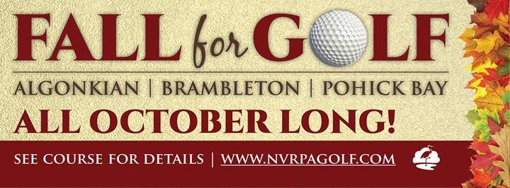 Brambleton Golf Course cover
