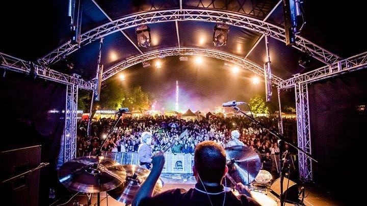 Witney Music Festival cover