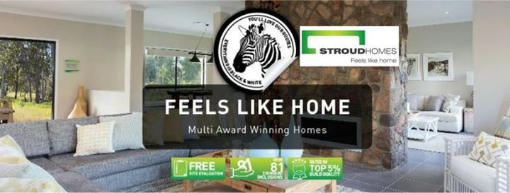 Stroud Homes: Toowoomba cover