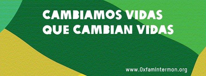 Oxfam Intermón en Guadalajara cover