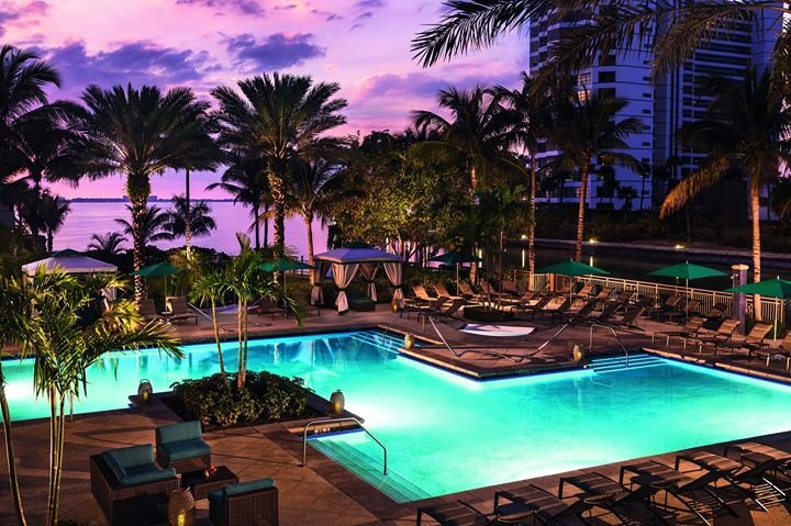 The Ritz-Carlton, Sarasota cover