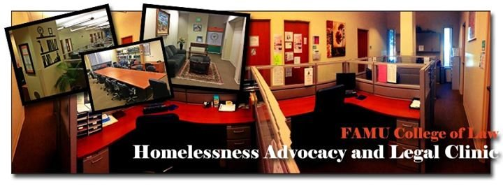 FAMU College of Law Homelessness and Legal Advocacy Clinic cover