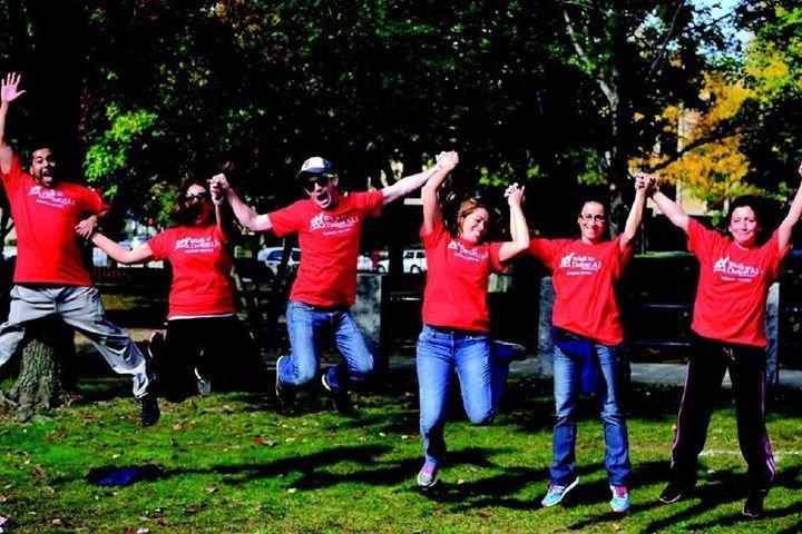 ALS Association South Carolina Chapter cover