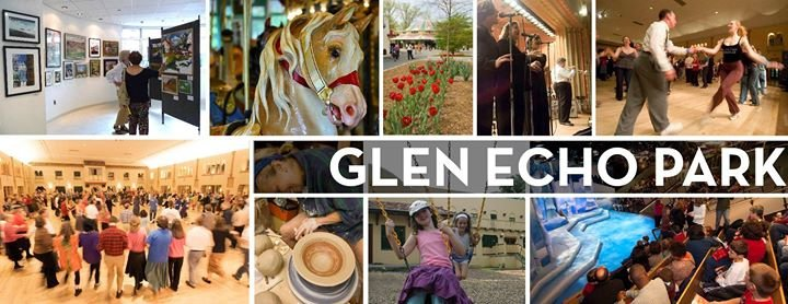 Glen Echo Park Partnership for Arts and Culture cover