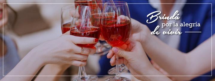 Tintos & Blancos Winebar & Restaurante cover