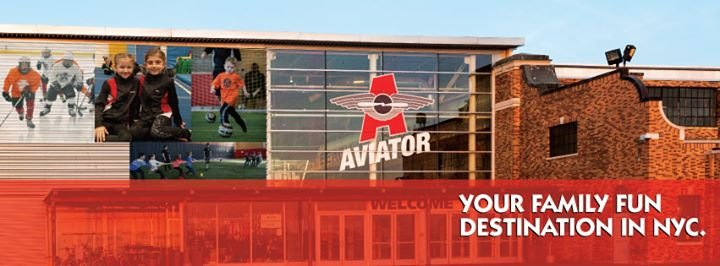 Aviator Sports and Events Center cover