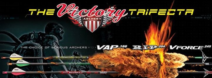 Victory Archery cover
