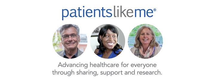 PatientsLikeMe cover