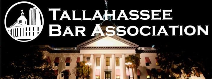 Tallahassee Bar Association cover