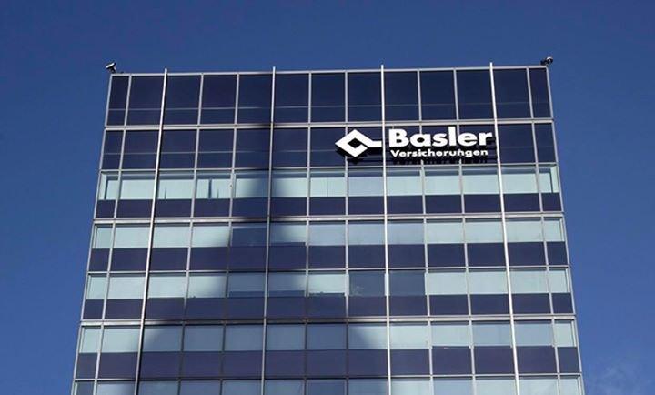 Hauptagentur Christian Gruber Basler Versicherung - Leimen cover
