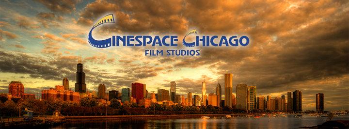 Cinespace Chicago Film Studios cover