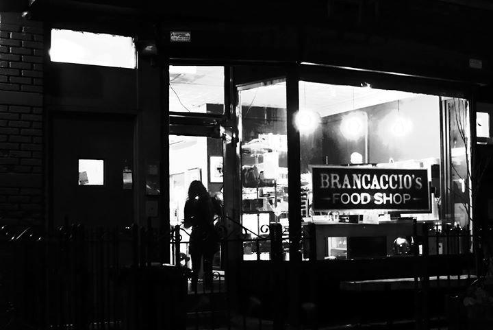 BRANCACCIO's FOOD SHOP cover