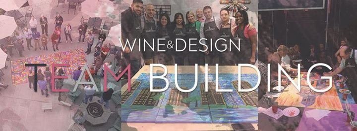 Wine & Design cover