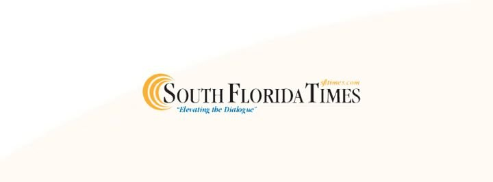 South Florida Times cover