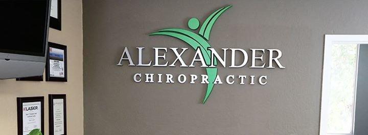 Alexander Chiropractic - Dublin, CA cover