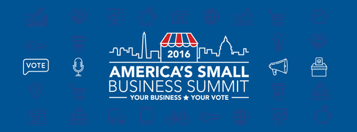 The Small Business Series cover