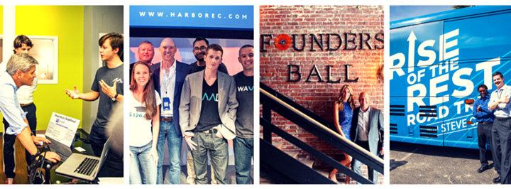 The Harbor Entrepreneur Center cover