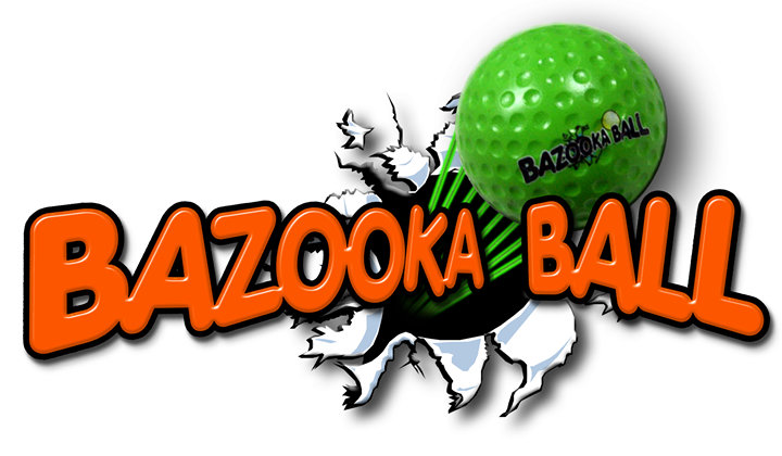 Bazooka Ball Sports cover