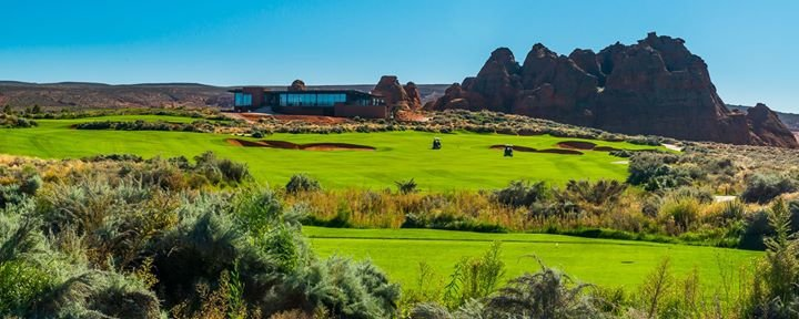 Sand Hollow Resort cover