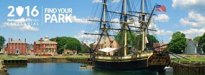 Salem Maritime National Historic Site cover