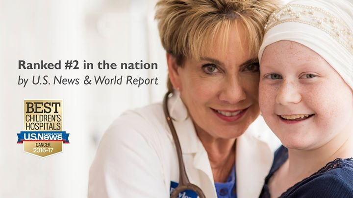 Texas Children's Cancer and Hematology Centers cover