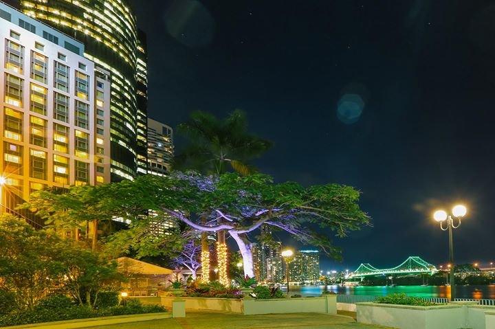Stamford Plaza Brisbane cover