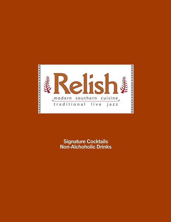 Relish cover