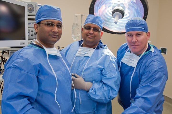 MK Orthopaedics cover