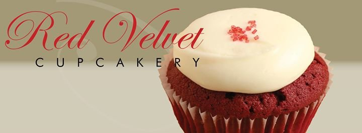Red Velvet Cupcakery cover