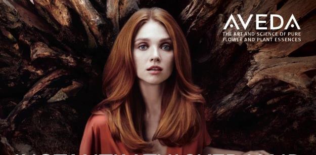 Flow Hair Society Aveda Lifestyle Salon cover