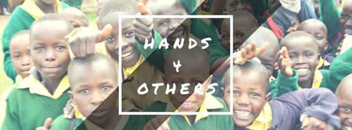 Hands4Others cover