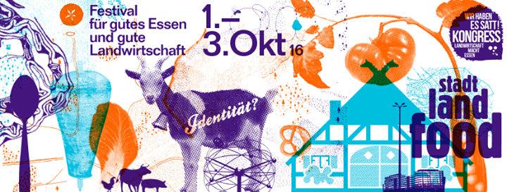 Berliner Naschmarkt cover
