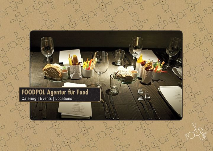 Foodpol Concept Catering GmbH cover