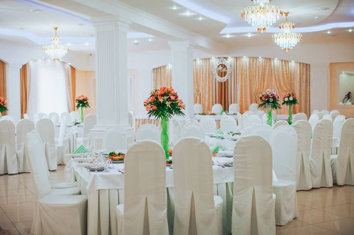 """Sala de ceremonii """"Mihaela"""" cover"""