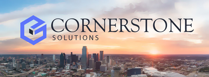 Cornerstone Solutions LLC cover