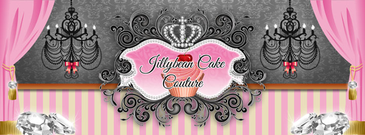 Jillybean Cake Couture (London) cover