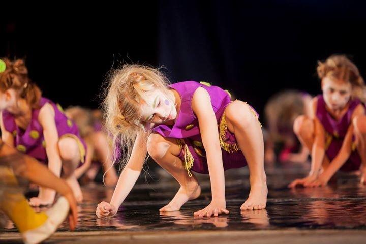 Āgenskalna deju skola