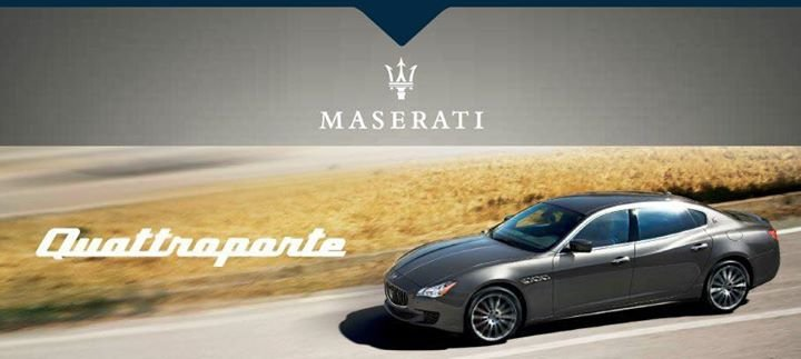 Maserati Silicon Valley cover