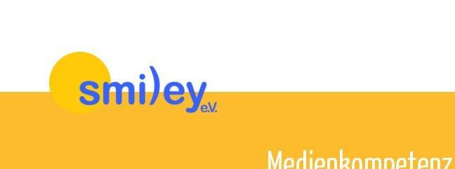 Smiley e.V. cover