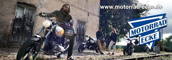 Motorrad-Ecke.de cover