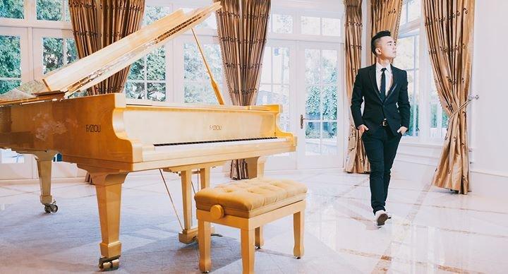 Showcase Pianos | FAZIOLI cover
