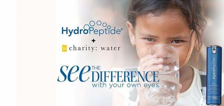 Hydropeptide Nederland cover