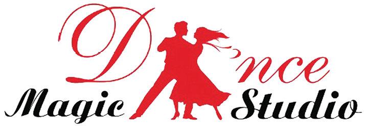 Magic Dance Studio cover