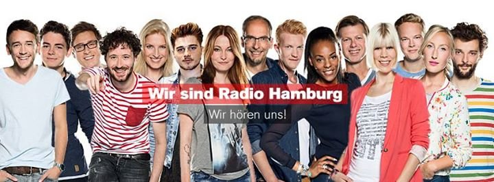 Radio Hamburg cover