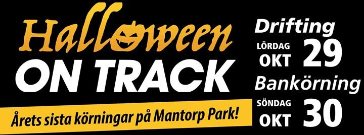 Mantorp Park cover